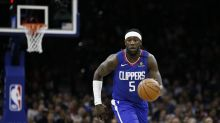 Montrezl Harrell returns to NBA bubble after weeks away, Clippers finally nearing full strength