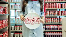 Should You Buy Coca-Cola's Stock at Its All-Time High?
