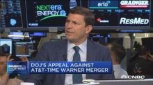 AT&T buys Otter Media, carrying on with M&A strategy despite DOJ challenge