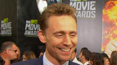 Tom Hiddleston 'So Proud' Of The 'Avengers'' Success