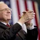 Buffett: 'Chevron's not an evil company in the least'