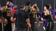NBA world reacts to Anthony Davis' game-winner for Lakers