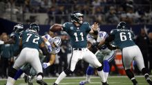 Week 11 fantasy wrap: The Eagles can't be stopped