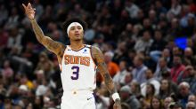 NBA rumors: Kelly Oubre interests Warriors as potential trade target
