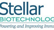 Stellar Biotechnologies to Present at BlueTech Summit
