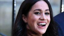Sean Hannity Producer Calls Meghan Markle 'Very Uppity'