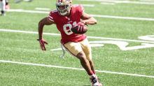 49ers lose TE Reed, CB Moseley to injury vs. Giants