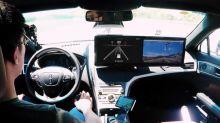 Search giant Baidu has driven the most autonomous miles in Beijing