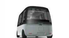 MUJI 與芬蘭自動駕駛公司 Sensible 4 共建首部全天候穿梭巴士