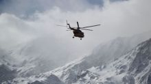 Bodies recovered from Iran plane crash site