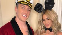 Kim Zolciak and Kroy Biermann Dress Like a Playboy Bunny and Hugh Hefner for 'RHOA' Finale: Pics!