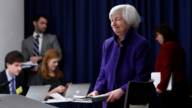 Yellen: Bitcoin is a highly speculative asset