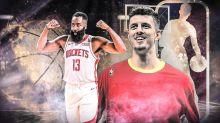 NBA-Youngster Hartenstein: Ich bin arrogant wie Harden