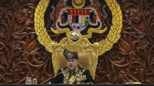 Malaysia's Sultan Muhammad V steps down as king