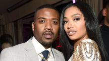 Ray J Expecting First Child With Princess Love