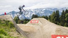 VTT - Crankworx - VTT - Crankworx: Tomas Lemoine en or sur le speed & style
