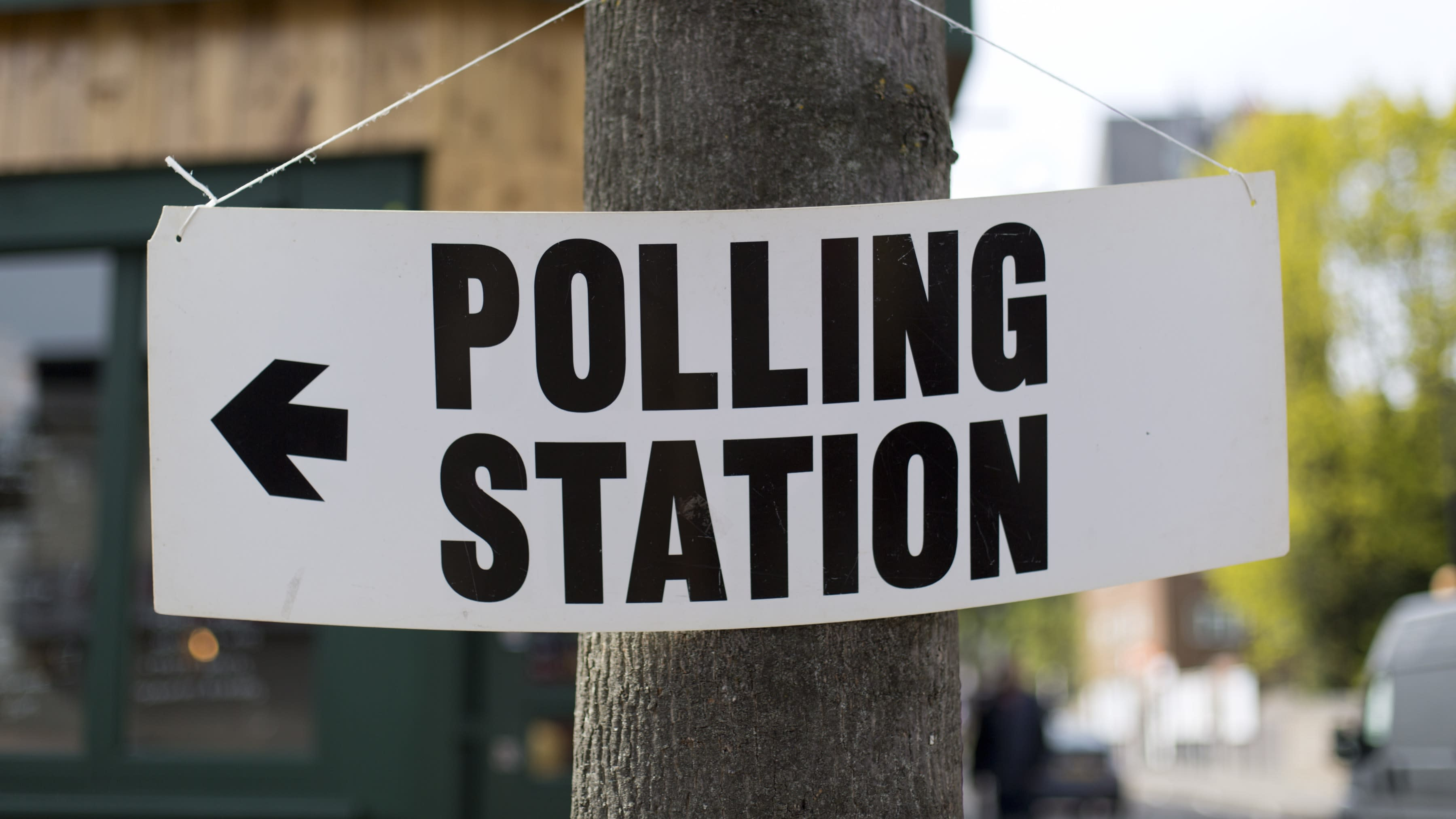 Allegations of electoral fraud 'could be political corruption of highest order'