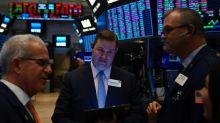 Wall Street ouvre en hausse, espérant des progrès sur le front commercial