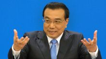 Chinese premier warns Australia against protectionism