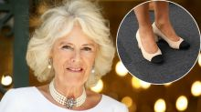 The secret reason Camilla always wears these Chanel shoes