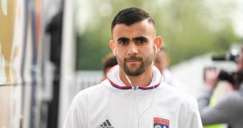 Foot - C3 - OL - Lyon: Ghezzal, Rafael et Mammana titulaires contre le Besiktas