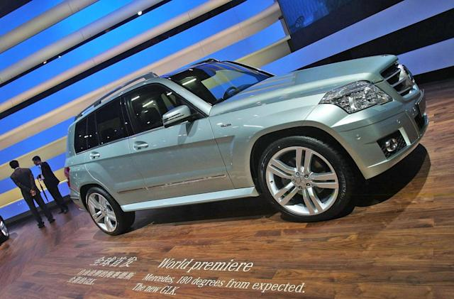 Daimler's diesel emissions cheating may include 60,000 more cars