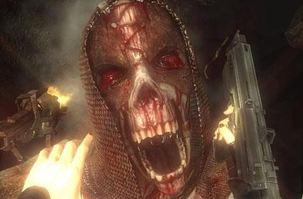 Hands-on: Clive Barker's Jericho demo