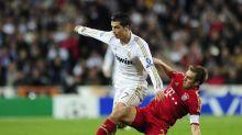 Final Kepagian di Semi Final Liga Champions
