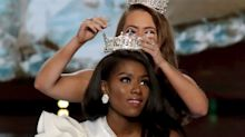 Miss America organizers apologize for 'an educated woman does not parade around in a swimsuit' quote