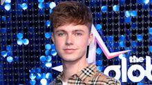 'Strictly' contestant HRVY tests positive for the coronavirus