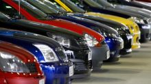 Shares in UK's biggest car dealer Pendragon fall by 17%