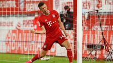 Bayern faz proposta e tenta manter Ivan Perisic