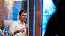 Buttigieg: opposition to gay marriage will 'wash away' among black Americans