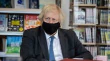 Boris Johnson an effective communicator? Don't make me laugh