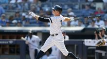 How 36-year-old Brett Gardner became the Yankees' unlikely iron man