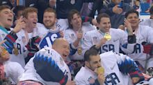 Key athletes, storylines one year out from Winter Paralympics