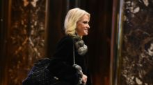 Top Trump aide faces probe after Ivanka brand plug