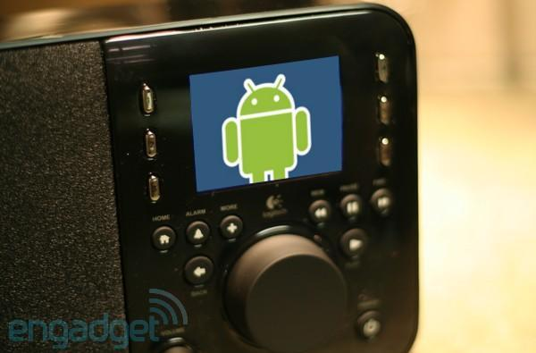 """Logitech working on """"ground-breaking"""" Android device according to job posting"""