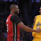 Dwyane Wade after Kobe Bryant's death: 'It's a nightmare'