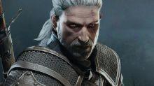 La espada de The Witcher: Wild Hunt es una realidad gracias a este forjador