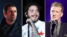 Reading and Leeds festivals under fire after unveiling all-male headliners for 2021