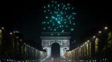 Les Champs-Elysées deviennent une marque