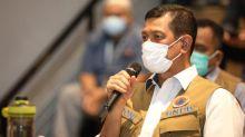 BNPB dan BMKG Minta Masyarakat Mamuju Tak Terpengaruh Hoaks
