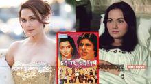 Preity Zinta To Play Ranjeeta's Role In Satte Pe Satta Remake?- EXCLUSIVE