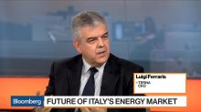 Terna CEO Says Complexity of Energy Transition Has Increased