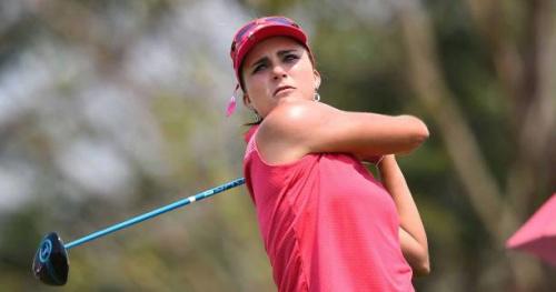 Golf - Majeur - Thompson en tête, Icher 12e à l'ANA Inspiration