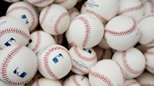 Sources: MLB seeking new ball with stickier cover so it can enforce foreign-substance rule