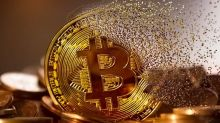 Bitcoin: 'Every time you hit resistance, it becomes a little bit weaker'