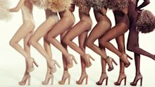 Christian Louboutin Debuts High Heel Sandals for a Range of Skin Tones