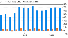 MetLife Stock Is Estimated To Be Significantly Overvalued